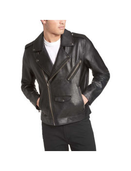 Levi's Midweight Motorcycle Jacket by Levi
