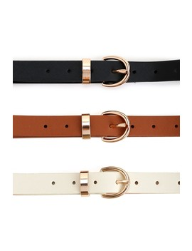 Neutral Belt Variety Pack by Windsor