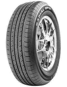 Westlake 24530041 Rp18 Touring Radial Tire   195/65 R15 91 H by Westlake