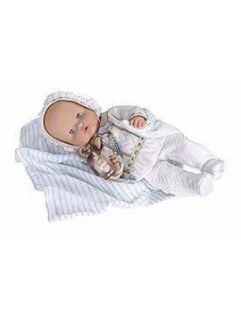Nenuco–Boutique Bebé Vestido White by Nenuco