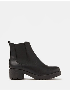 Kenickie Ankle Boots by Rubi