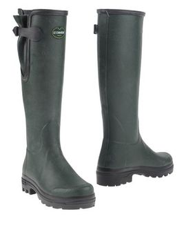 Le Chameau Boots   Footwear by Le Chameau