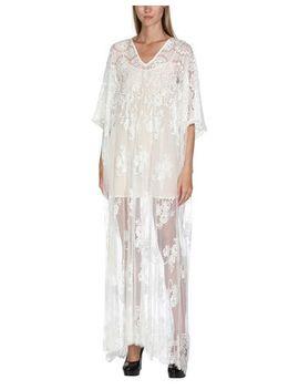 Alexis Long Dress   Dresses by Alexis