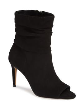 Catillia Open Toe Bootie by Vince Camuto