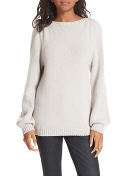 Delphi Cashmere Sweater by Brochu Walker