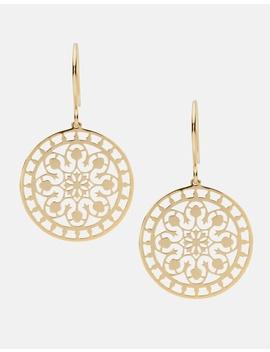 Tahiti Earrings by Pastiche