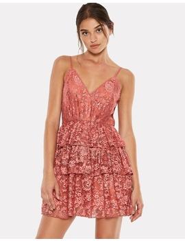 Etoile Mini Dress by Talulah