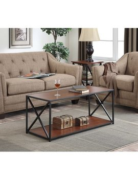 Convenience Concepts Tucson Coffee Table by Convenience Concepts