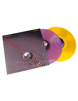 Tame Impala: Currents (Colored Vinyl) Vinyl 2 Lp by Amazon