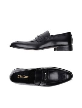 Galliano Loafers   Footwear by Galliano