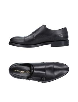 John Galliano Loafers   Footwear by John Galliano