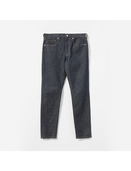 The Athletic Fit Jean by Everlane