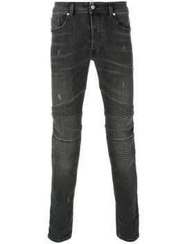 Fourk Biker Jeans by Diesel