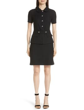Gail Knit Dress by St. John Collection