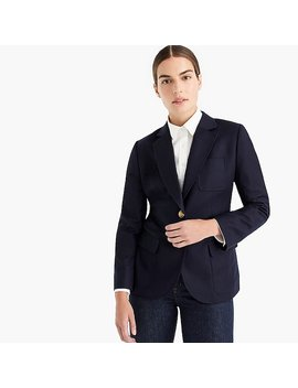 Legacy Blazer In American Wool by J.Crew