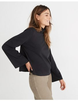 Wide Sleeve Turtleneck by Madewell