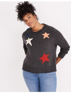 Starry Night Pullover Sweater by Madewell