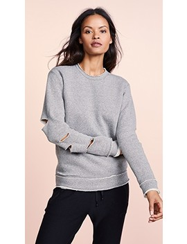 Cypher Sweatshirt by Alala