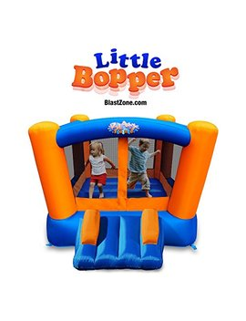 Blast Zone Little Bopper 2 Inflatable Bouncer by Blast Zone