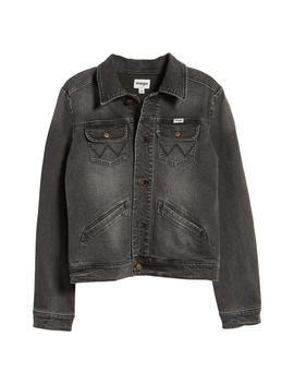 Heritage Denim Jacket by Wrangler