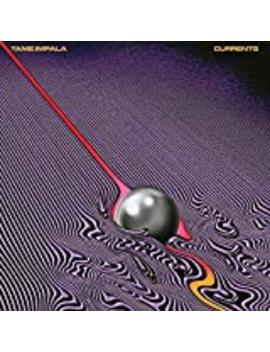 Currents [2 Lp][Limited Edition Colored Vinyl] by ~ Tame Impala