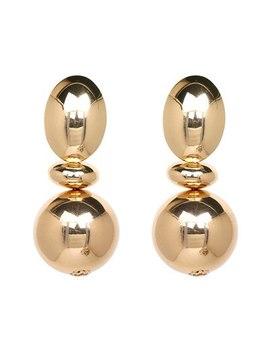 Juran New Punk Metal Dangle Earrings For Women Trendy Jewelry Charm Wedding Statement Fashion Big Drop Earrings Wholesale by Juran