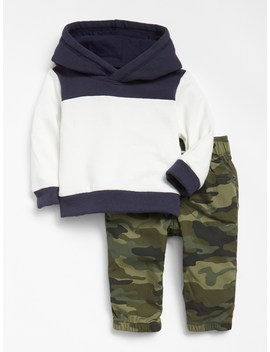 Outfit Set (2 Pack) by Gap