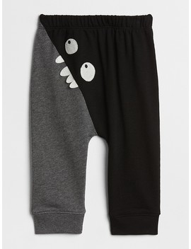 Monster Pull On Pants by Gap