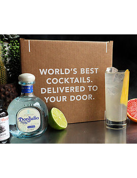 Cocktail Courier: 40 Percents Off Cocktail Kits by Gilt