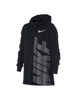 Boys 8 20 Nike Dry Pullover Hoodie by Kohl's