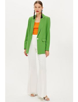 Flared Trousers by Topshop