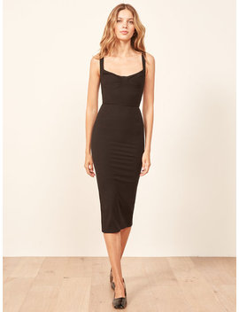 Adrian Dress by Reformation