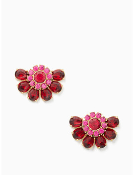 Bright Ideas Cluster Studs by Kate Spade