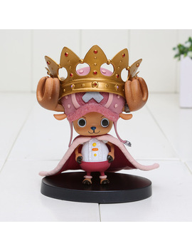 Anime One Piece Figure 15th Edition Crown Chopper Action Figure Pvc Model Doll Toys  by Ali Express