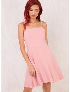 Minkpink Ava Strappy Dress by Minkpink