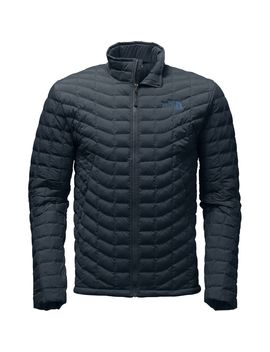 Stretch Thermoball Insulated Jacket   Men's by The North Face