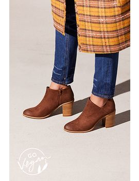 Vegan Julia Heel Boot by Free People