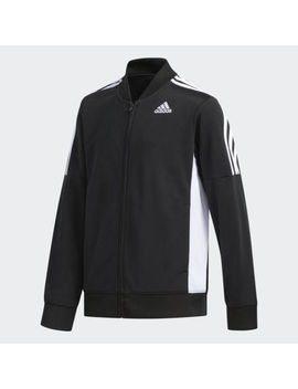 Adidas Athletic Linear Jacket Kids' by Adidas