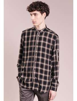Big Checks   Men's Shirt by The Kooples