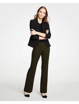 The Madison Trouser   Curvy Fit by Ann Taylor