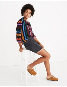Ace&Jig™ Striped Katherine Top by Madewell