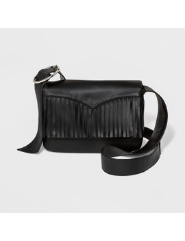 Dexter Crossbody Bag   Wild Fable™ Black by Wild Fable™
