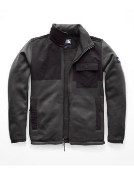 Men's Be Layed Back Full Zip Jacket by The North Face
