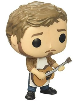 Funko Pop Television Parks & Rec Andy Dwyer Figures by Fun Ko
