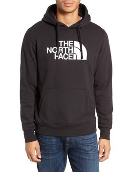 Holiday Half Dome Hooded Pullover by The North Face