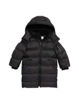 Waterproof Down Puffer Coat by Burberry