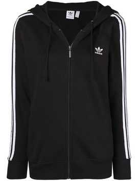 3 Stripes Signature Hoodie by Adidas