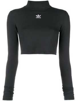 Adidas Originals Styling Complements Crop Top by Adidas