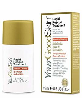 Your Good Skin Blemish Clearing Rapid Rescue Treatment by Your Good Skin
