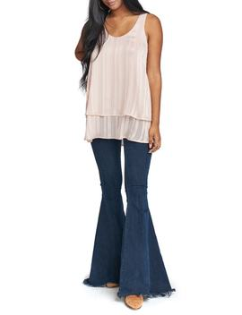 Berkeley Flare Leg Jeans by Show Me Your Mumu